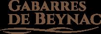 GABARRES DE BEYNAC